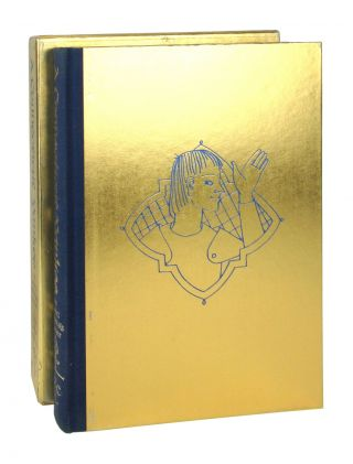 A Connecticut Yankee in King Arthur's Court [Signed by the Illustrator]. Samuel L. Clemens, Carl...