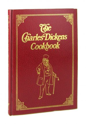 The Charles Dickens Cookbook. Brenda Marshall