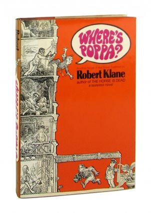 Where's Poppa? Robert Klane, Michael K. Frith