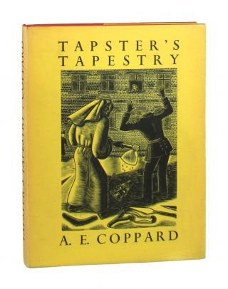 Tapster's Tapestry. A E. Coppard, Gwenda Morgan