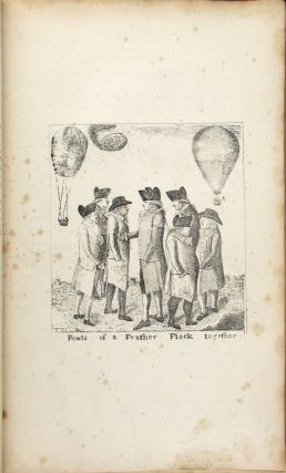 A Series of Original Portraits and Caricature Etchings, by the Late John Kay, Miniature Painter, Edinburgh; with Biographical Sketches and Anecdotes