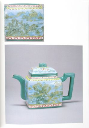 Chinese Works of Art - Yixing Teapots