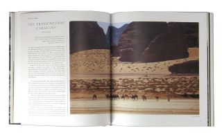 Roads of Arabia: Archaeology and History of the Kingdom of Saudi Arabia