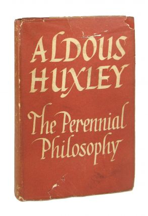 The Perennial Philosophy. Aldous Huxley
