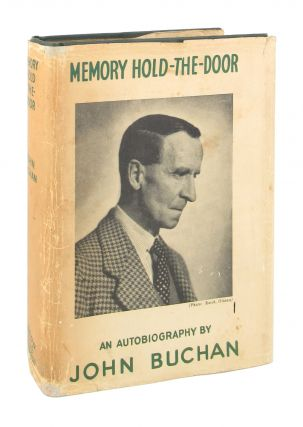 Memory Hold-the-Door. John Buchan