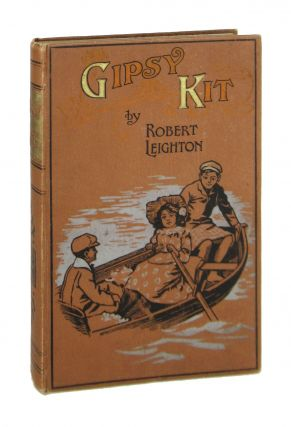 Gipsy Kit, or The Man with the Tattooed Face. Robert Leighton