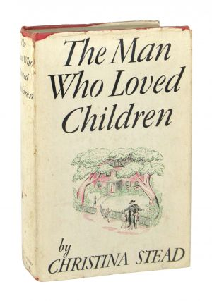 The Man Who Loved Children. Christina Stead