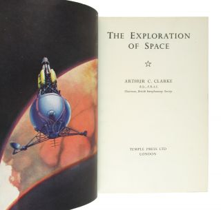 The Exploration of Space