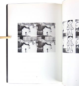 Andy Warhol: Stitched Photographs